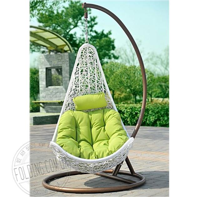 Подвесное Кресло Из Искусственного Ротанга Купить
