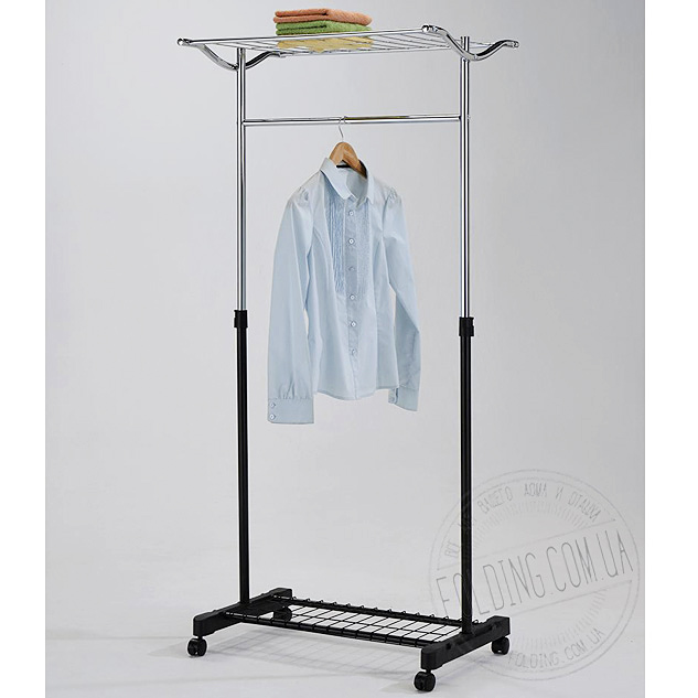 Купить Передвижная стойка для одежды «CH-4681» 5272246e8ff4d