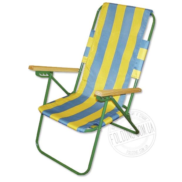 Складное кресло для пикника